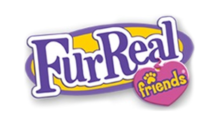 Hasbro Fur Real Friends